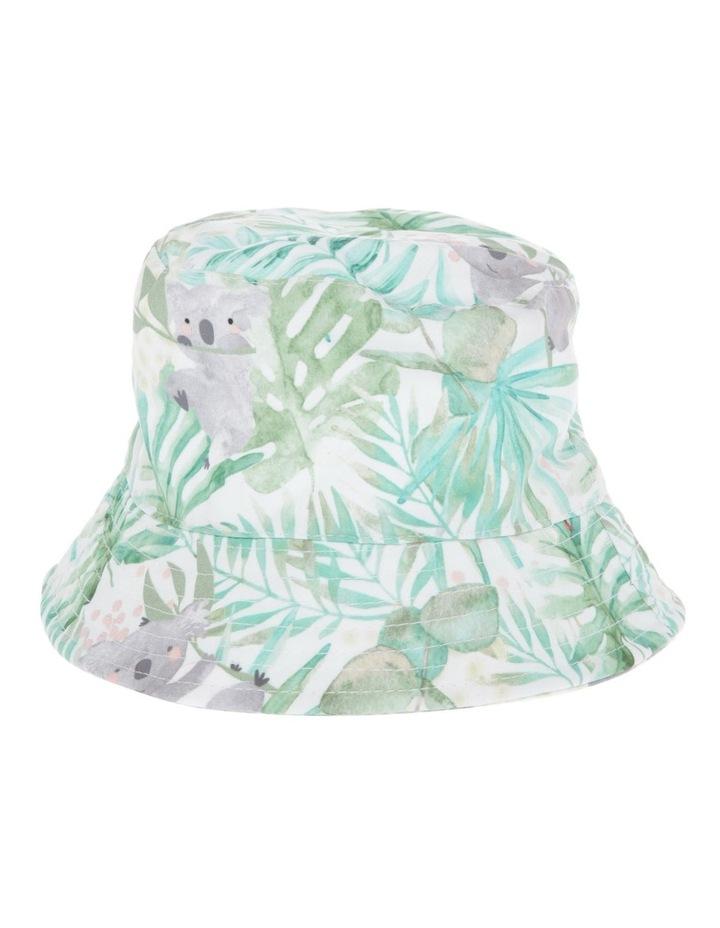 Koala Palm Bucket Hat image 1