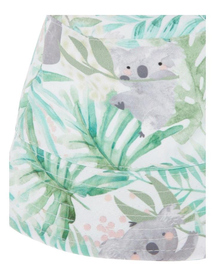 Koala Palm Bucket Hat image 3