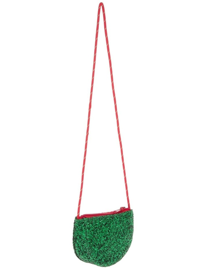 Watermelon Glitter Bag image 2
