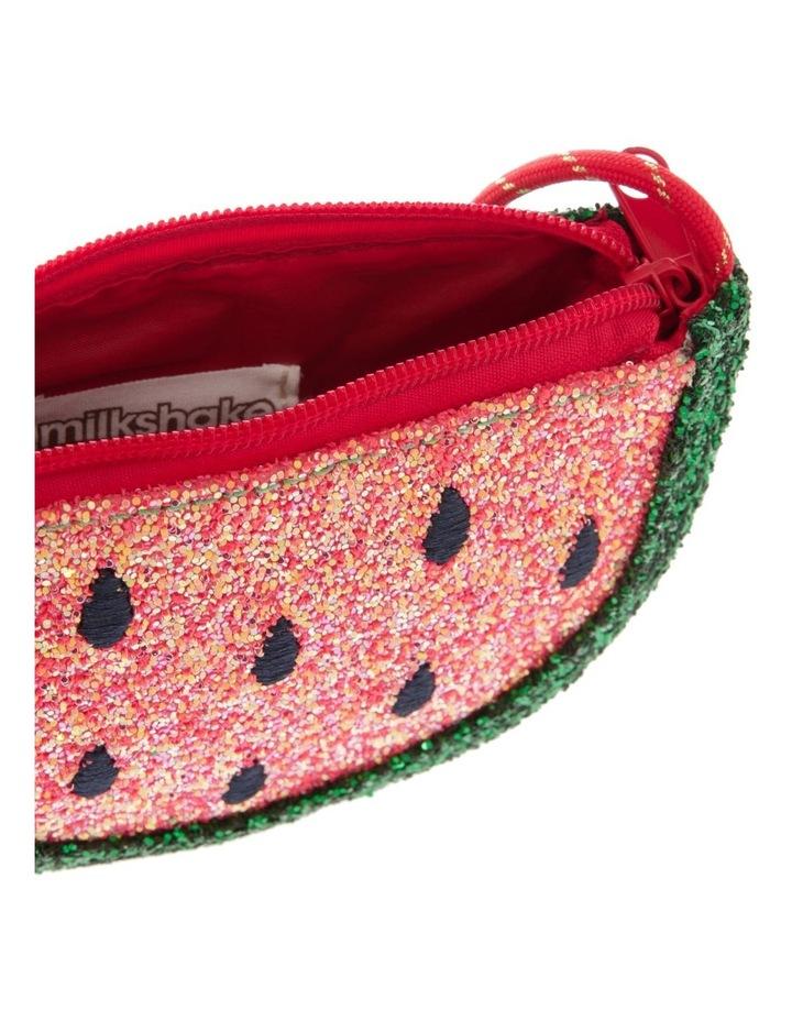 Watermelon Glitter Bag image 3
