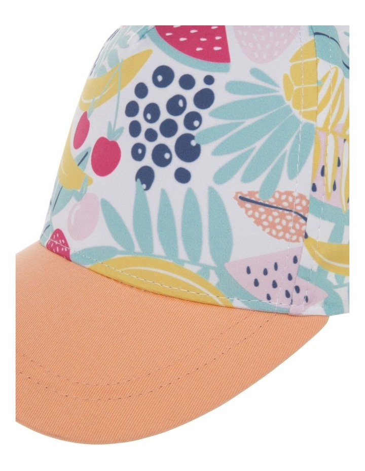 Fruit Print Cap image 3