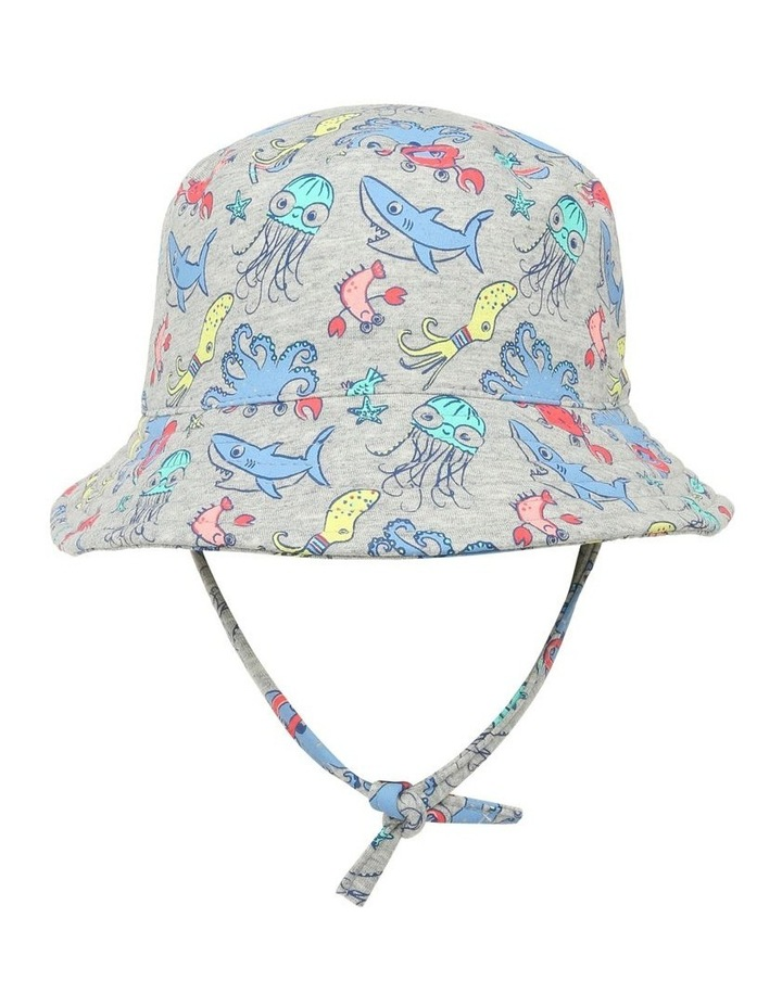 Sea Creatures Bucket Hat image 1