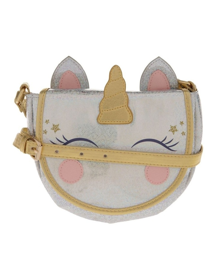 Girls Unicorn Crossbody Bag image 1