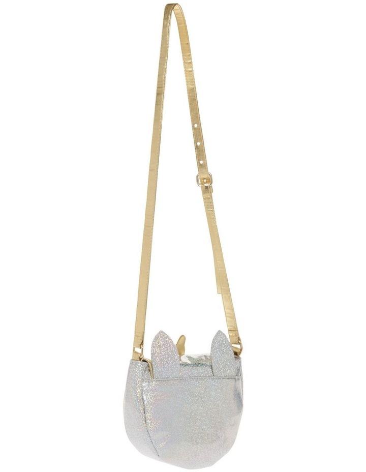 Girls Unicorn Crossbody Bag image 2