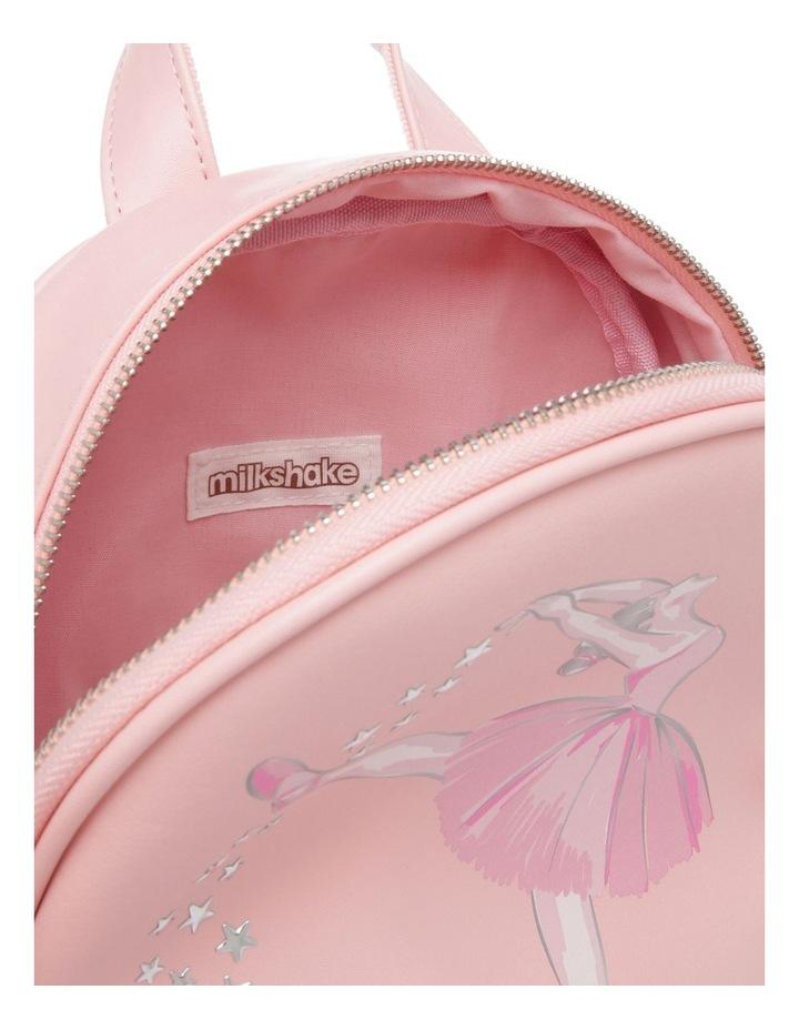 Girls Ballerina Backpack image 4