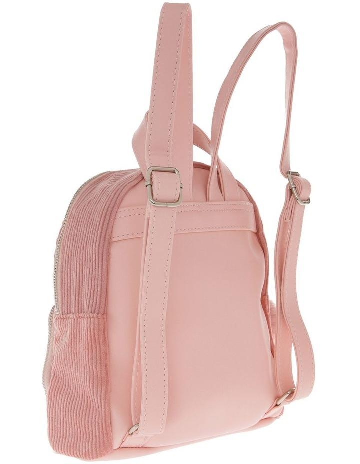 Corduroy Backpack image 2