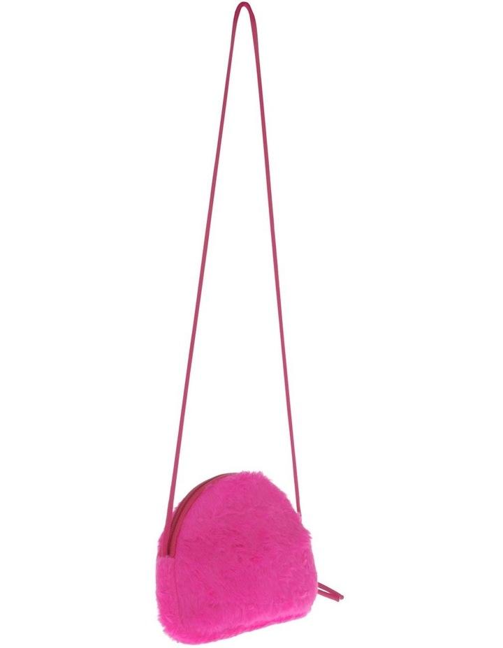 Fluffy Rainbow Shoulder Bag image 2