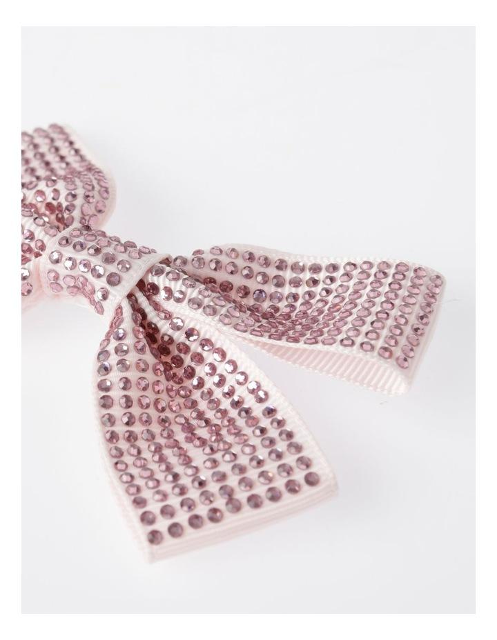 Ribbon Hair Clip image 2