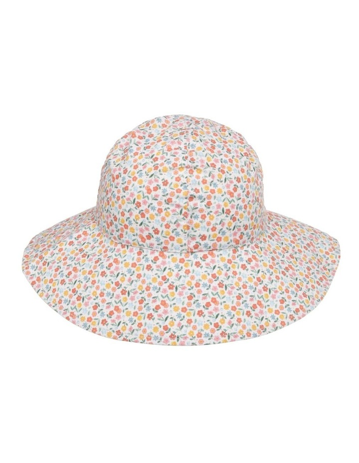 Ditsy Floral Sunhat image 4
