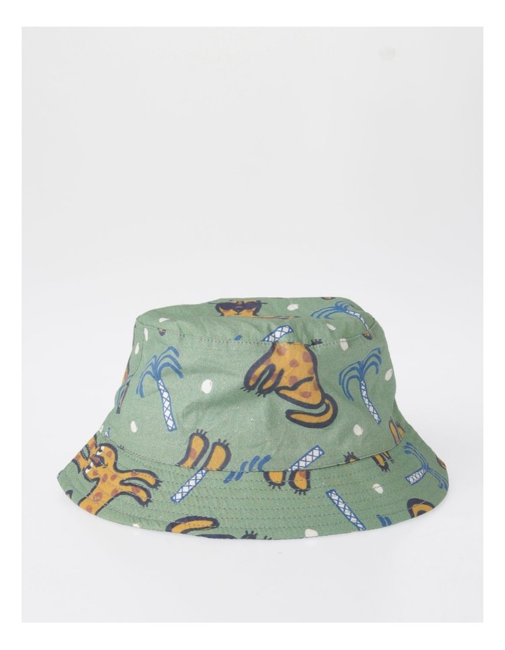 Cool Cats Bucket Hat image 1