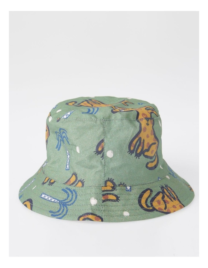 Cool Cats Bucket Hat image 2