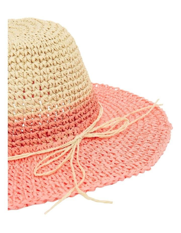 Dip-Dye Hat image 2