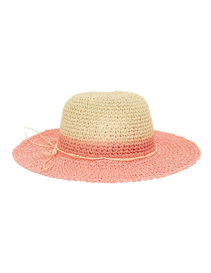 Dip-Dye Hat image 3