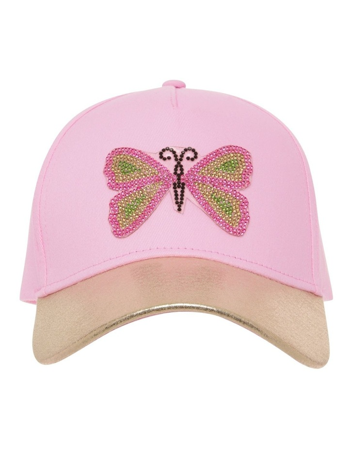 Diamant Butterfly Cap image 1