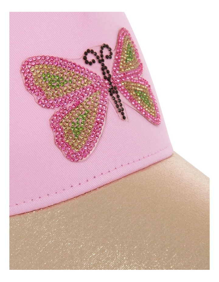 Diamant Butterfly Cap image 4