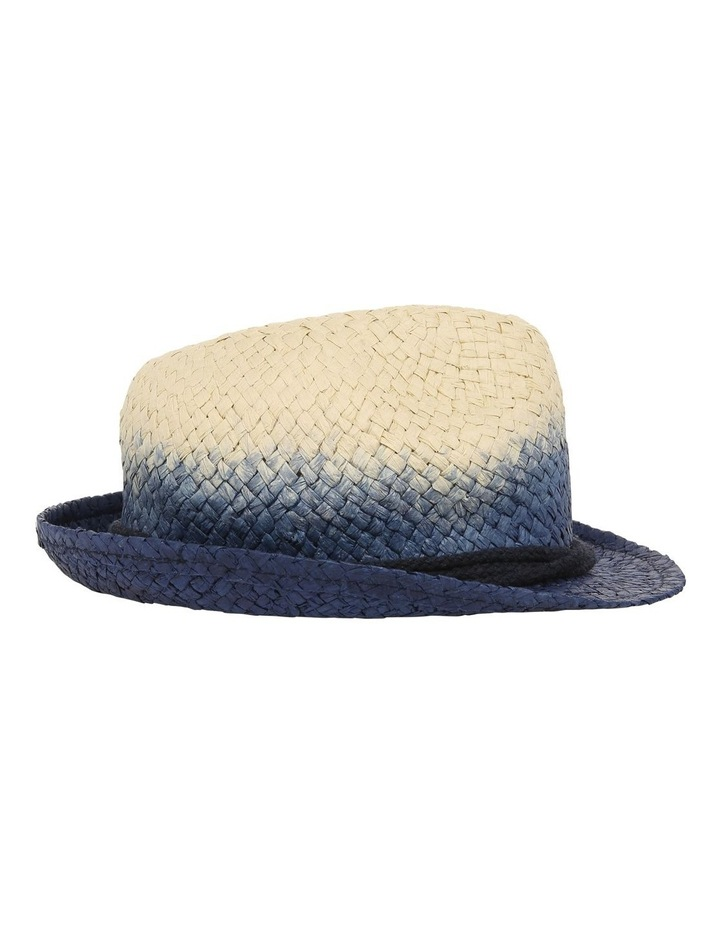 Ombre Trilby Hat image 2