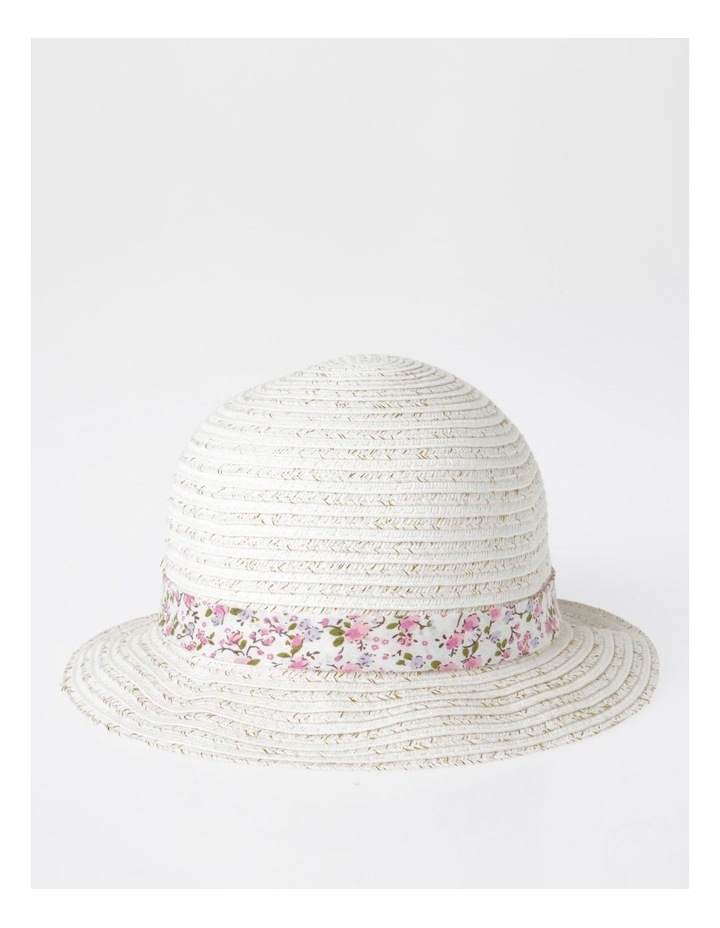 White Bonnet image 1