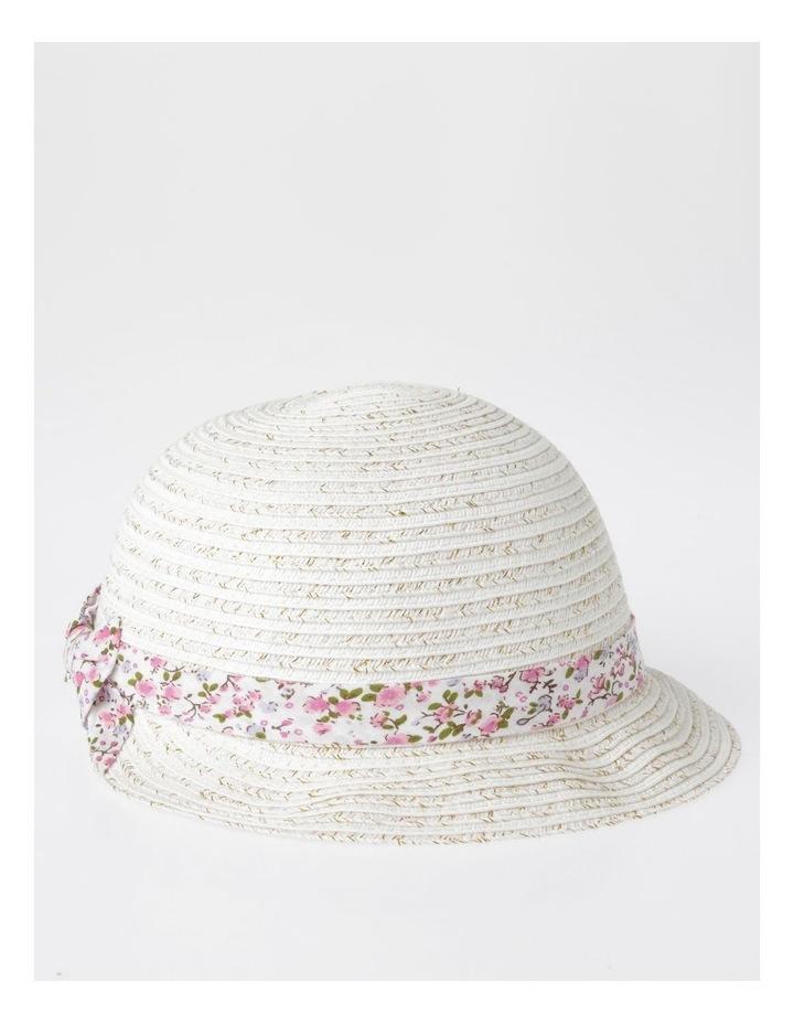 White Bonnet image 2