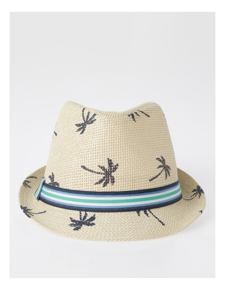 Palm Tree Trilby image 1