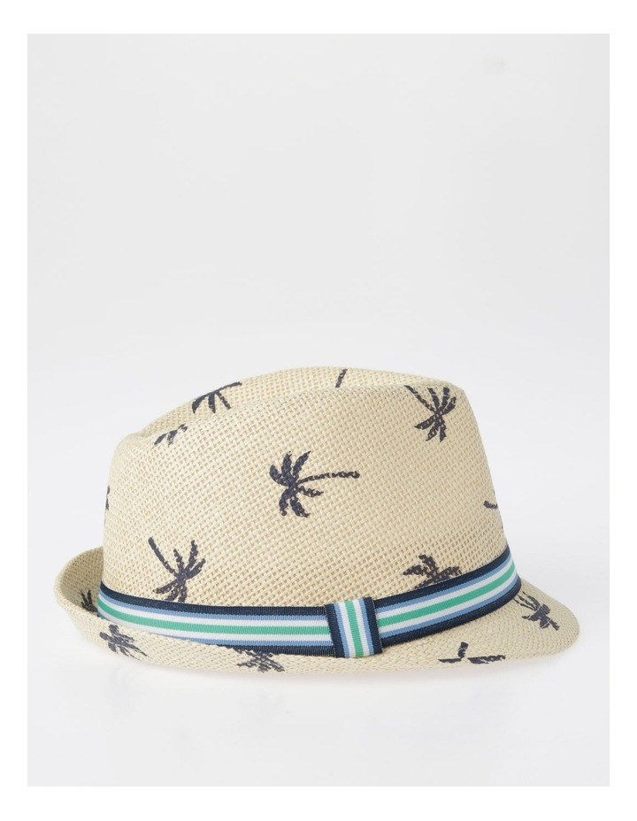 Palm Tree Trilby image 2