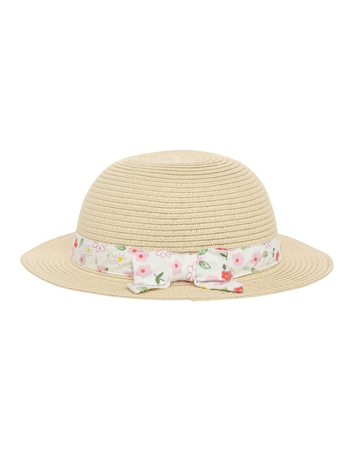 Ditzy Floral Sun Hat image 4