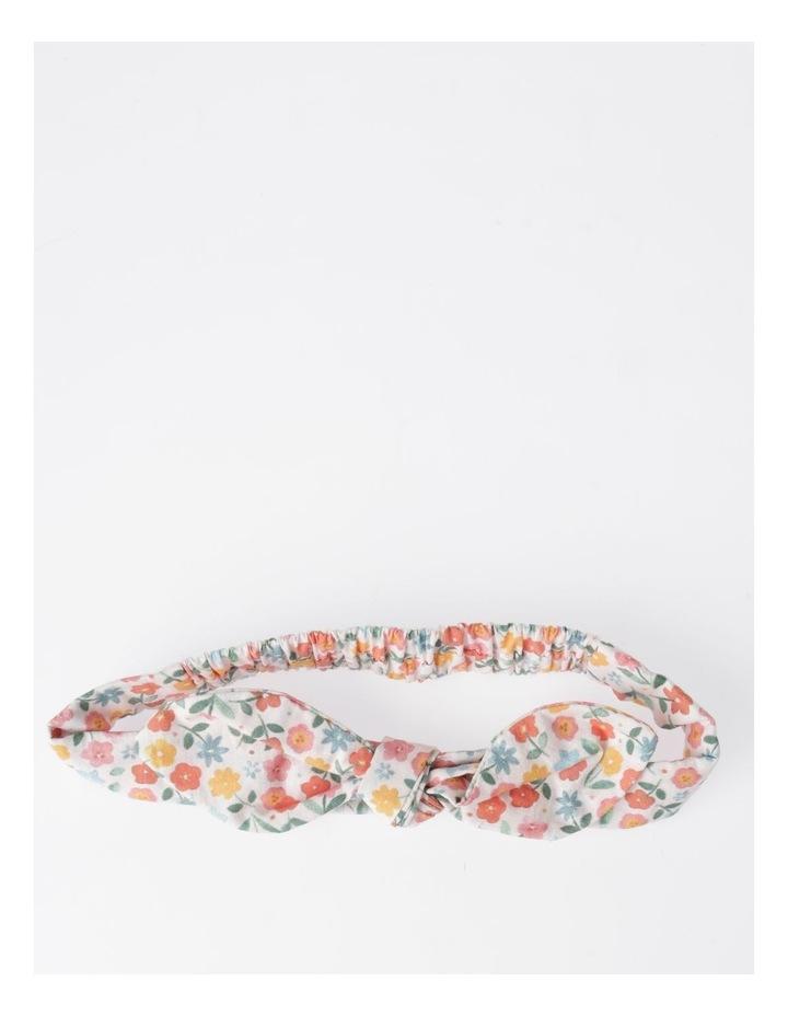 Ditzy Floral Headband image 1