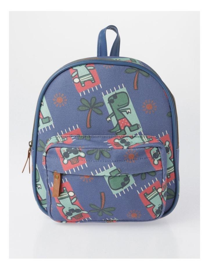 Boys Animal Backpack image 1