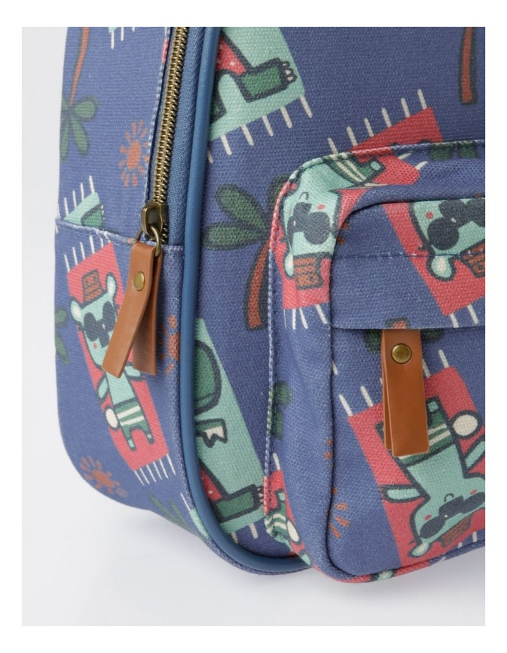 Boys Animal Backpack image 3