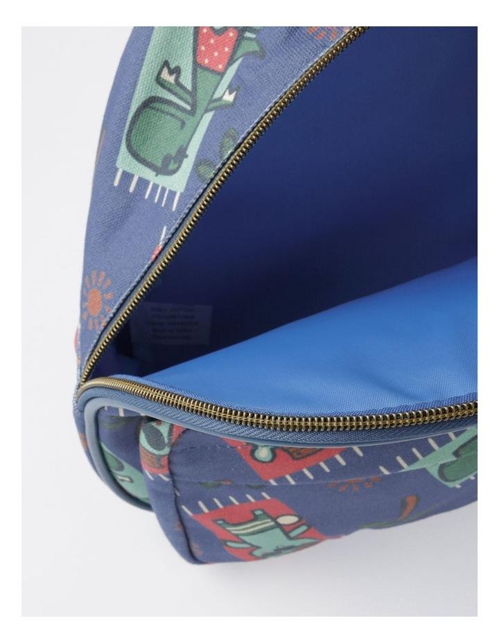 Boys Animal Backpack image 4