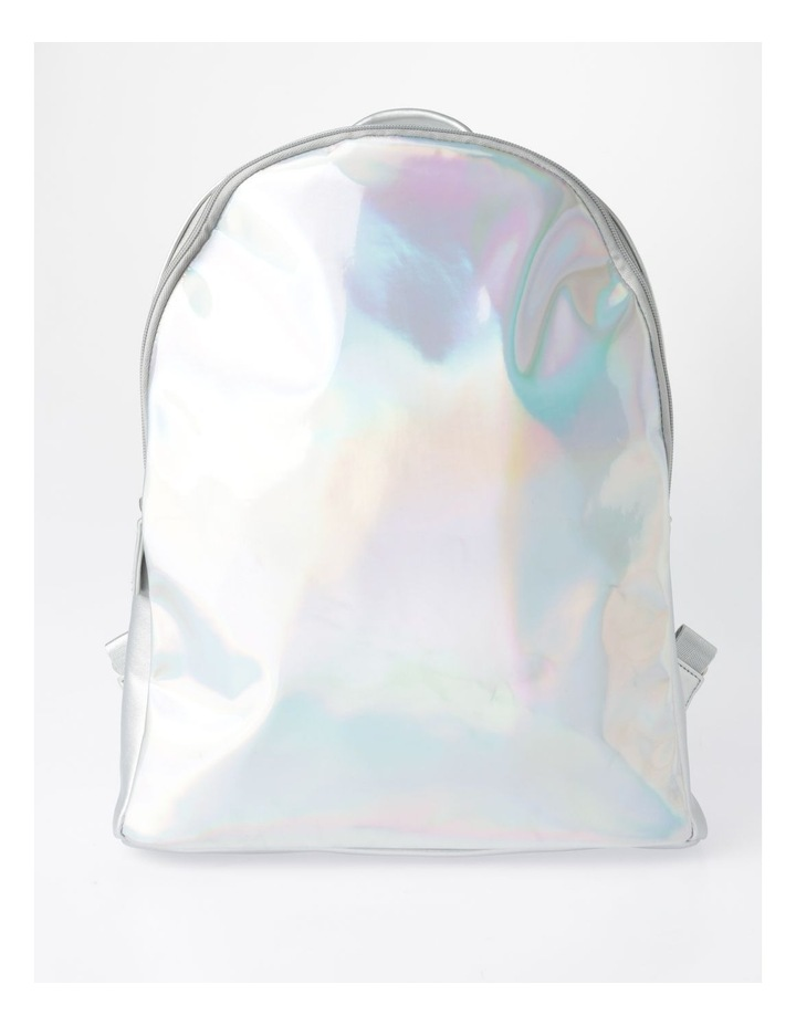Holographic Backpack image 1