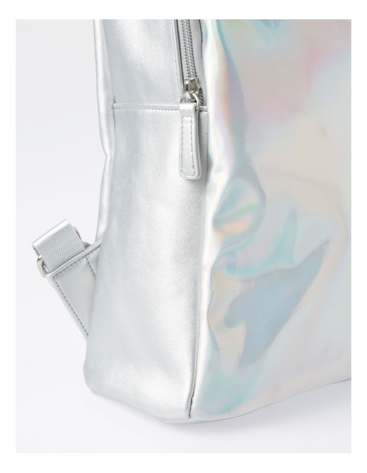 Holographic Backpack image 3