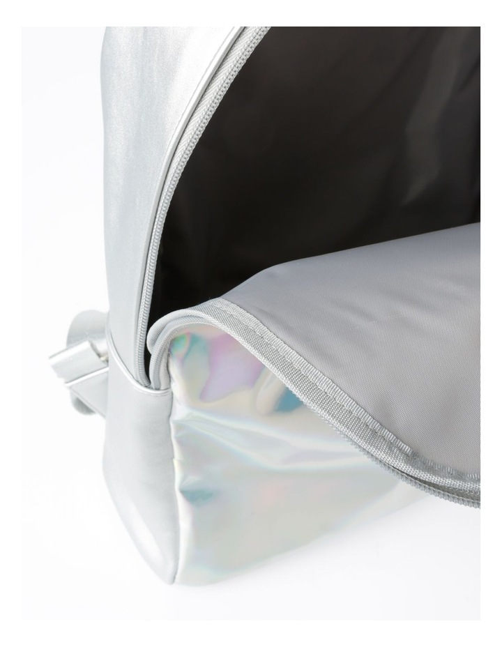 Holographic Backpack image 4