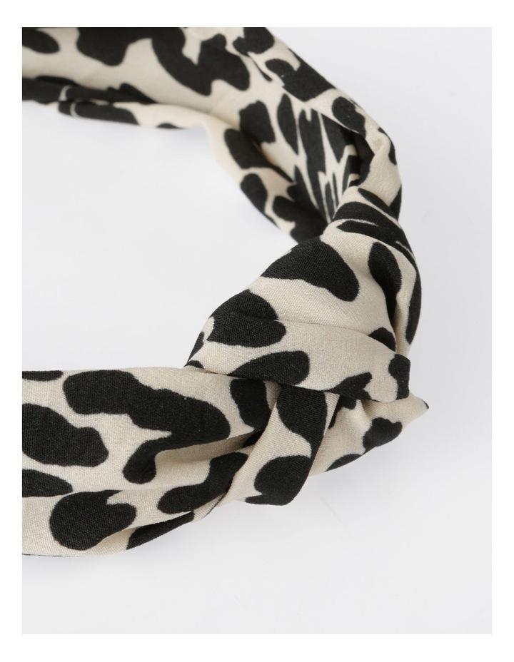 Printed Headband image 4