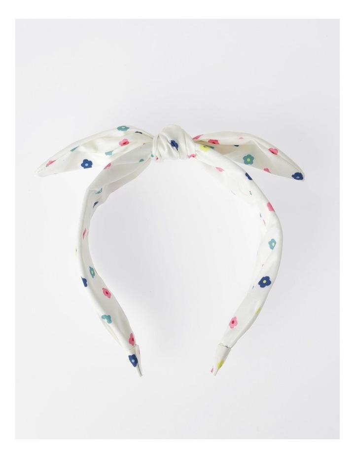 Bow Top Headband image 1