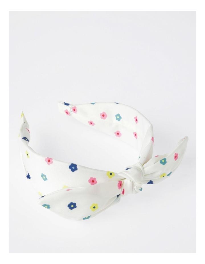 Bow Top Headband image 2