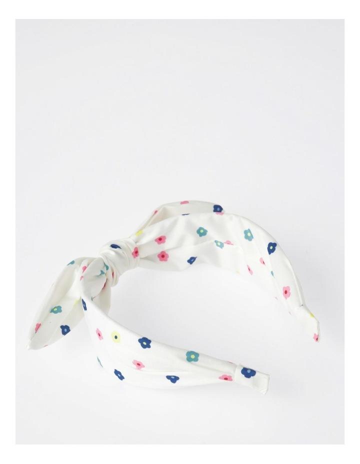 Bow Top Headband image 3