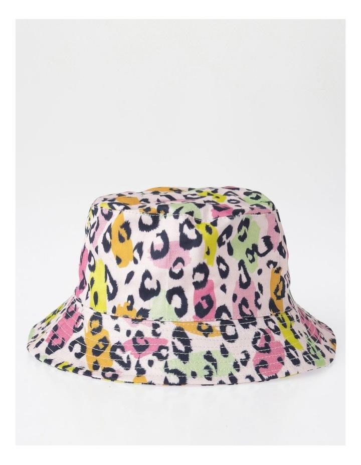 Cheetah Bucket Hat image 1