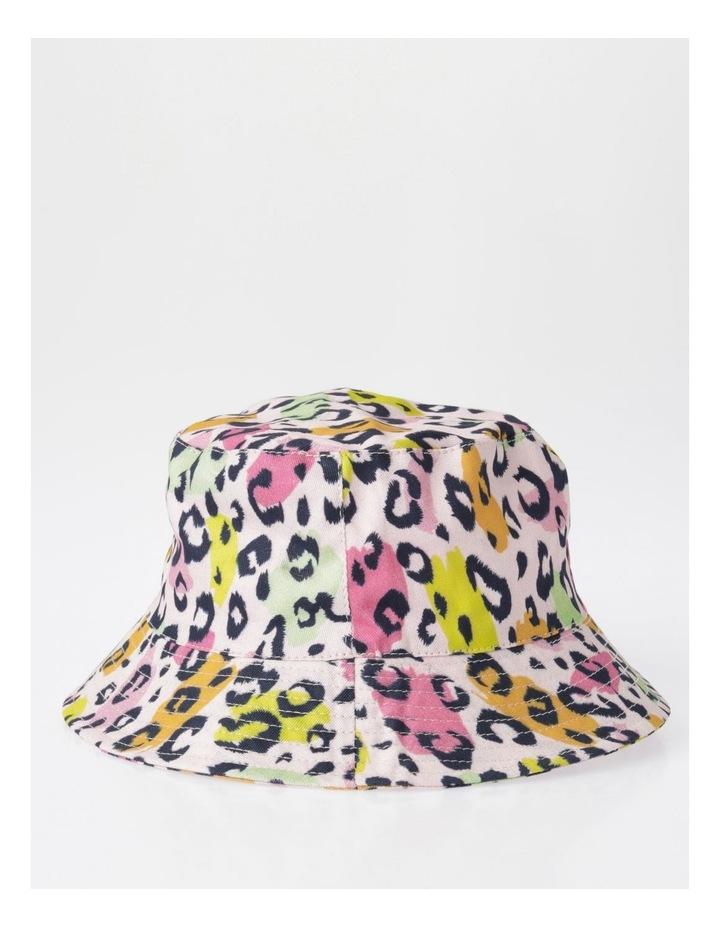 Cheetah Bucket Hat image 2