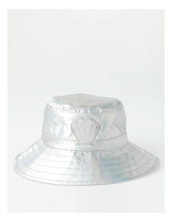 Holographic Bucket Hat image 1