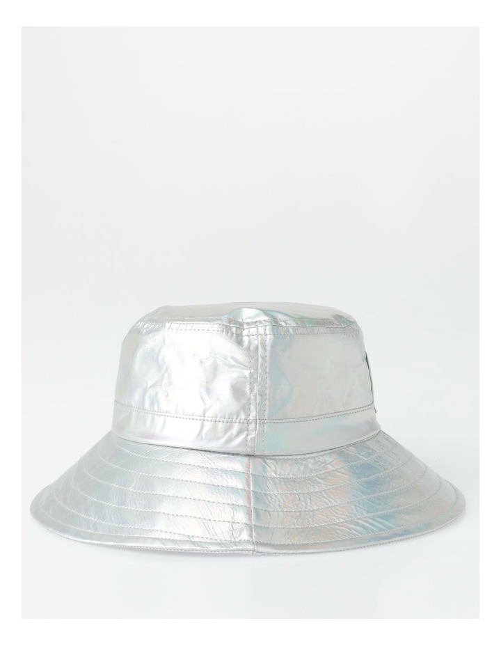Holographic Bucket Hat image 2