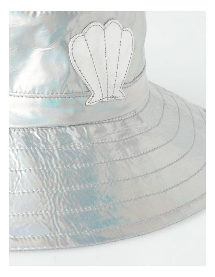 Holographic Bucket Hat image 3