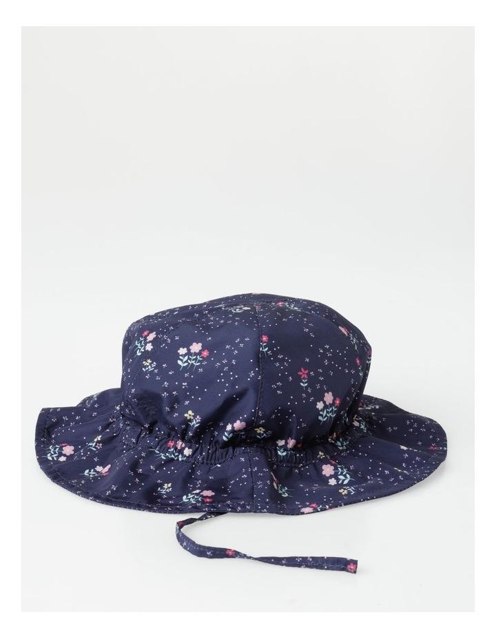 Garden Floral Hat image 2