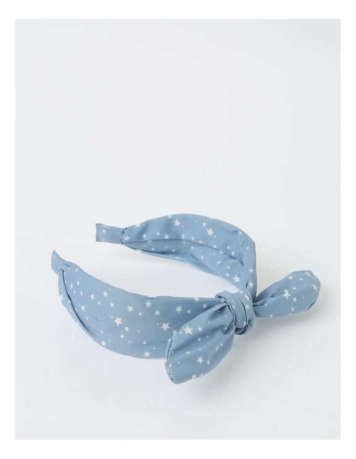 Headband with Bow image 2