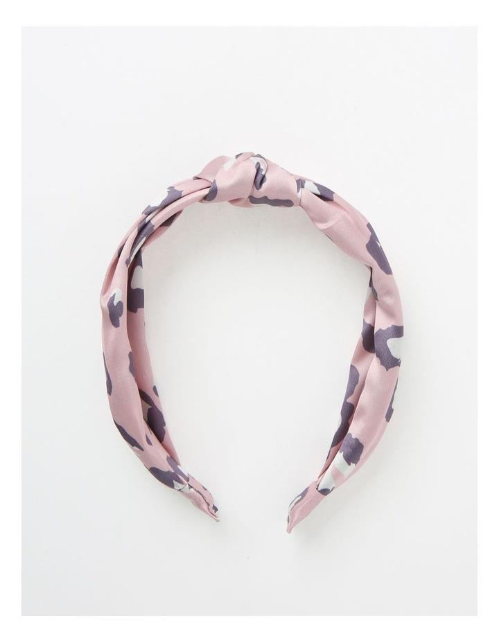 Top-Knot Headband image 1