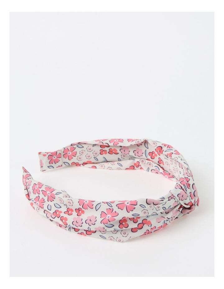 Top-Knot Headband image 2
