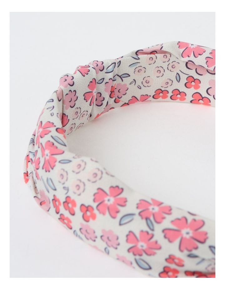 Top-Knot Headband image 3