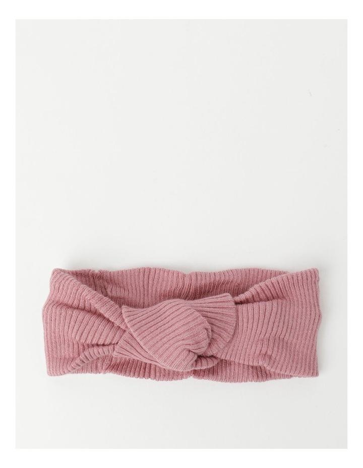 Oversized Bow Headband image 1