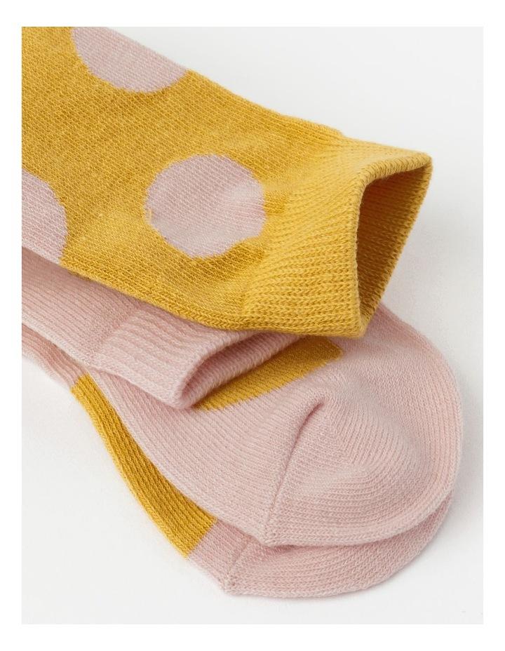 Jacquard Socks image 2
