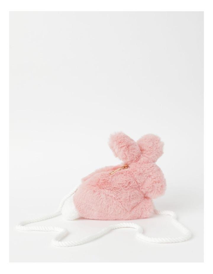 Faux Fur Bunny Bag image 1