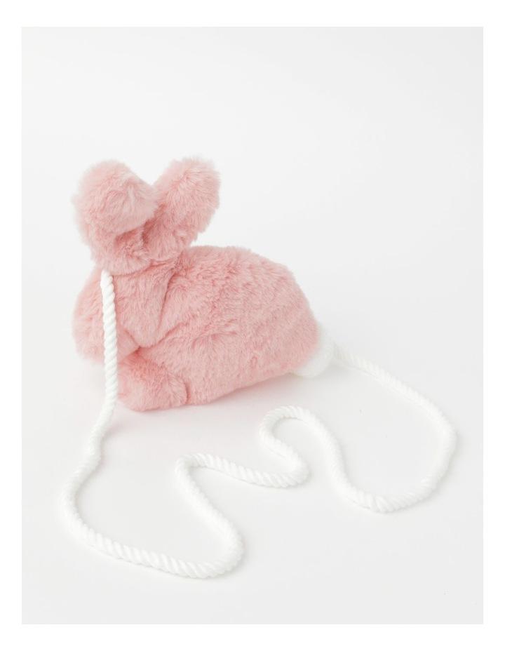 Faux Fur Bunny Bag image 2
